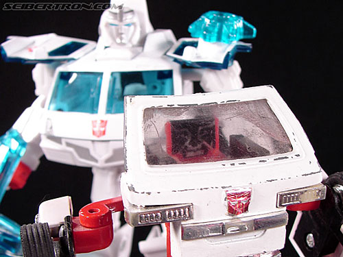 Transformers Convention & Club Exclusives Ratchet (Image #104 of 141)