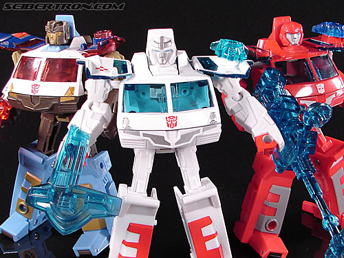 Transformers Convention & Club Exclusives Ratchet (Image #108 of 141)