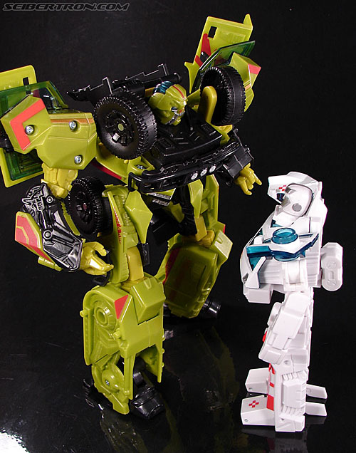 Transformers Convention & Club Exclusives Ratchet (Image #125 of 141)
