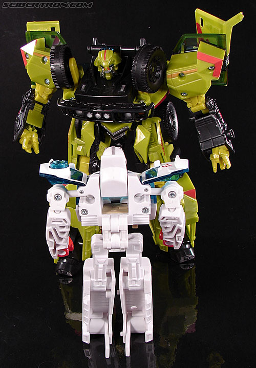 Transformers Convention & Club Exclusives Ratchet (Image #127 of 141)