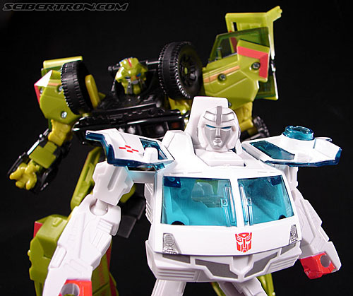 Transformers Convention & Club Exclusives Ratchet (Image #130 of 141)