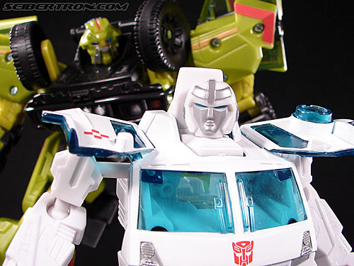 Transformers Convention & Club Exclusives Ratchet (Image #131 of 141)
