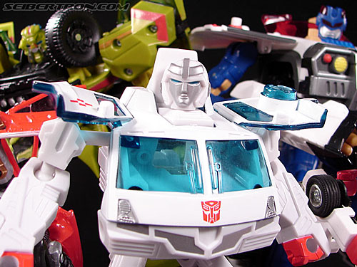 Transformers Convention & Club Exclusives Ratchet (Image #136 of 141)