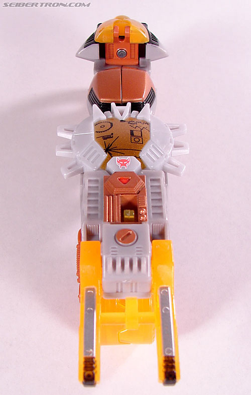 Transformers Convention & Club Exclusives Rattrap (Image #30 of 118)