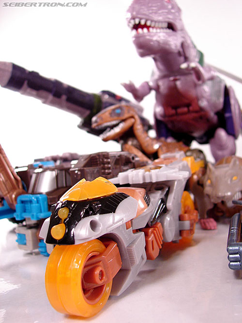 Transformers Convention & Club Exclusives Rattrap (Image #43 of 118)