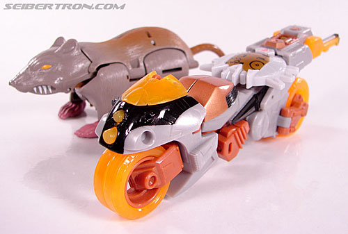 Transformers Convention & Club Exclusives Rattrap (Image #45 of 118)