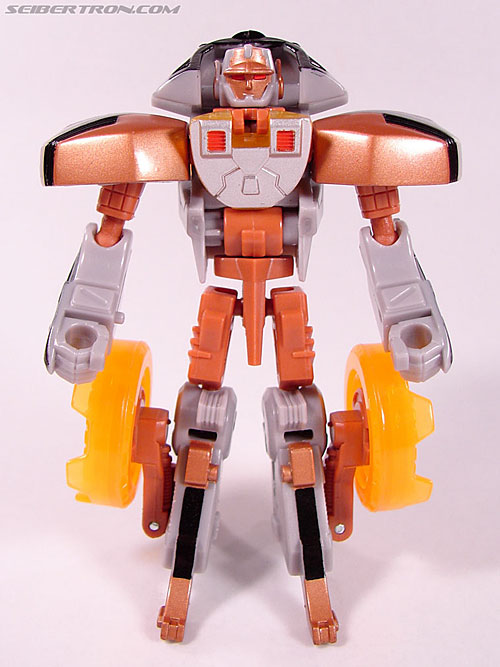 Transformers Convention & Club Exclusives Rattrap (Image #49 of 118)
