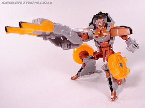 Transformers Convention & Club Exclusives Rattrap (Image #75 of 118)