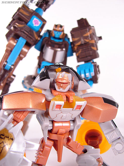 Transformers Convention & Club Exclusives Rattrap (Image #117 of 118)