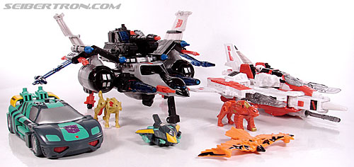 Transformers Convention & Club Exclusives Razorclaw (Image #23 of 62)
