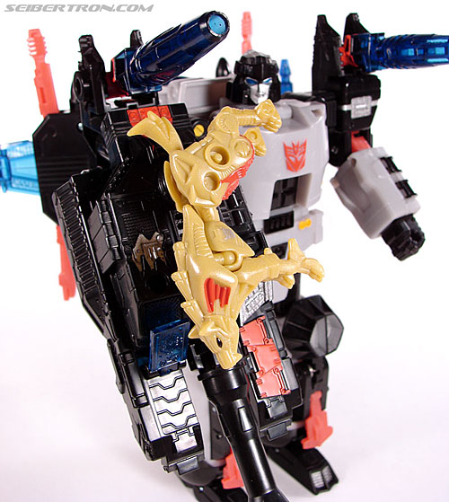 Transformers Convention & Club Exclusives Razorclaw (Image #27 of 62)