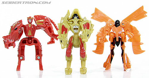 Transformers Convention & Club Exclusives Razorclaw (Image #52 of 62)