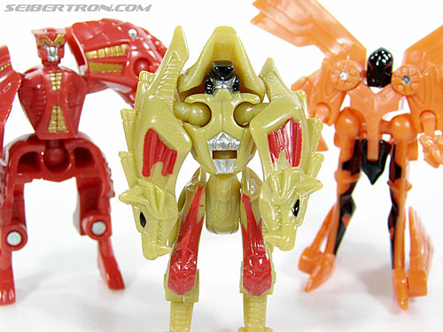 Transformers Convention & Club Exclusives Razorclaw (Image #54 of 62)