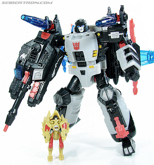 Transformers Convention & Club Exclusives Razorclaw (Image #57 of 62)