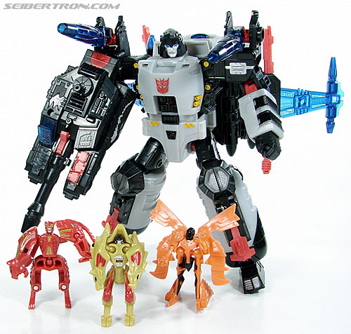Transformers Convention & Club Exclusives Razorclaw (Image #60 of 62)