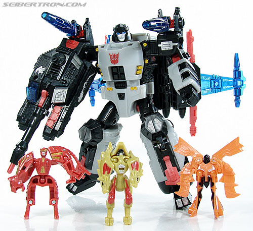 Transformers Convention & Club Exclusives Razorclaw (Image #61 of 62)
