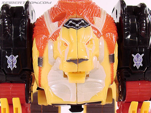 Transformers Convention & Club Exclusives Razorclaw (Image #12 of 84)