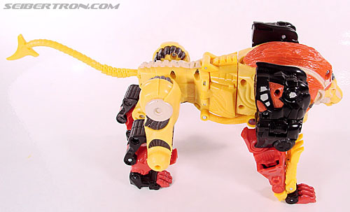 Transformers Convention & Club Exclusives Razorclaw (Image #16 of 84)