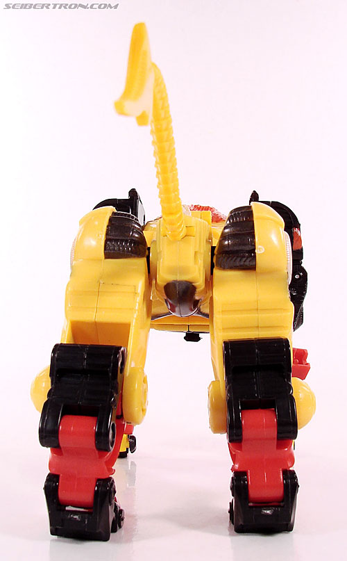 Transformers Convention & Club Exclusives Razorclaw (Image #19 of 84)