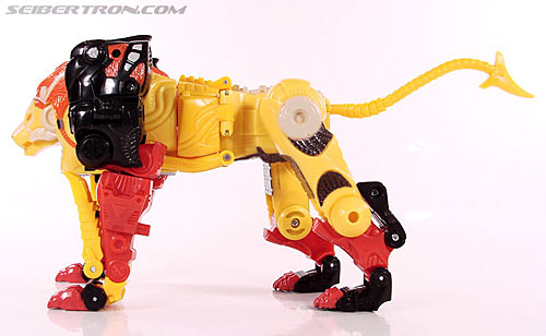 Transformers Convention & Club Exclusives Razorclaw (Image #21 of 84)