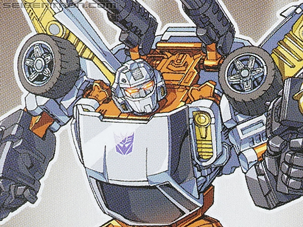Transformers Convention & Club Exclusives Runamuck (Image #14 of 281)