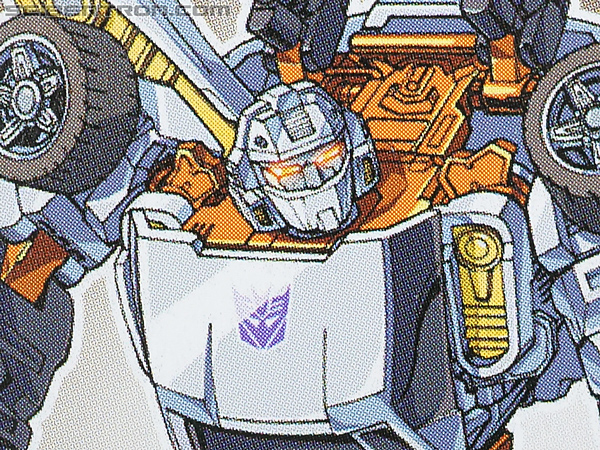 Transformers Convention & Club Exclusives Runamuck (Image #16 of 281)