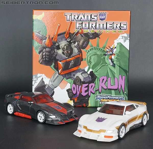 Transformers Convention & Club Exclusives Runamuck (Image #21 of 281)