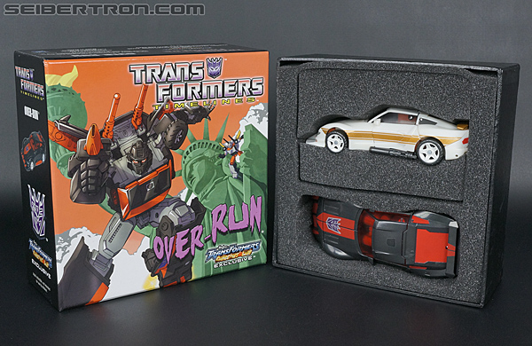 Transformers Convention & Club Exclusives Runamuck (Image #22 of 281)