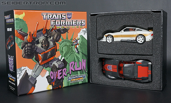 Transformers Convention & Club Exclusives Runamuck (Image #23 of 281)