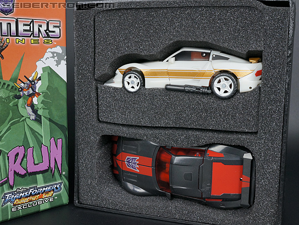 Transformers Convention & Club Exclusives Runamuck (Image #24 of 281)
