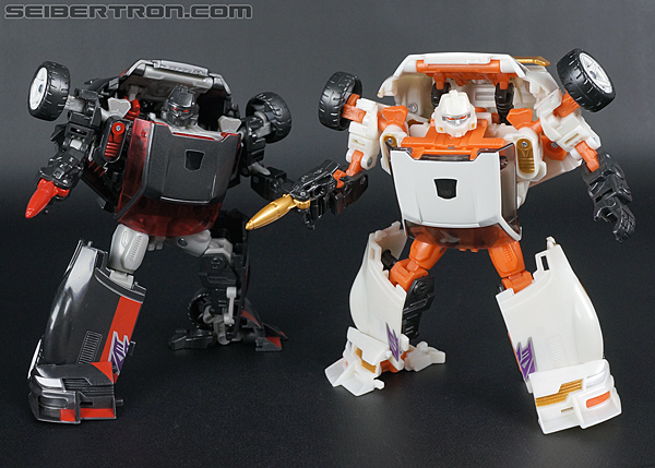 Transformers Convention & Club Exclusives Runamuck (Image #231 of 281)