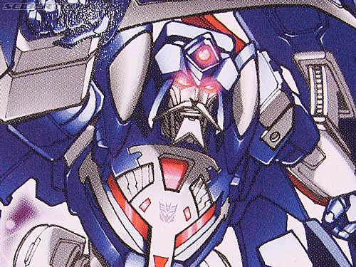 Transformers Convention & Club Exclusives Scourge (Image #3 of 128)