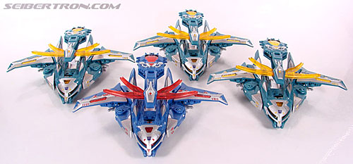 Transformers Convention & Club Exclusives Scourge (Image #33 of 128)