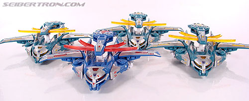 Transformers Convention & Club Exclusives Scourge (Image #34 of 128)