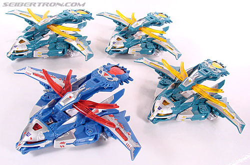 Transformers Convention & Club Exclusives Scourge (Image #36 of 128)