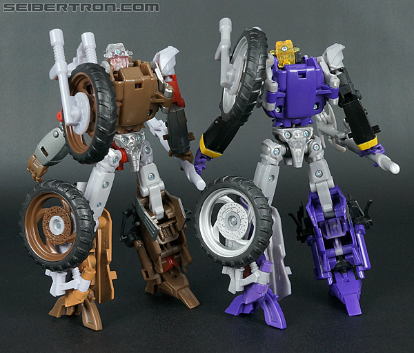 Transformers Convention & Club Exclusives Scrap Iron (Image #140 of 165)