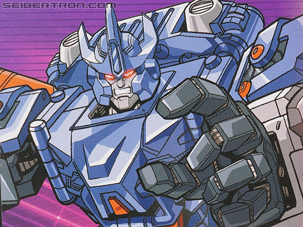 Transformers Convention & Club Exclusives Galvatron (Shattered Glass) (Image #5 of 164)