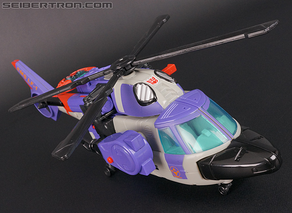 Transformers Convention & Club Exclusives Galvatron (Shattered Glass) (Image #8 of 164)