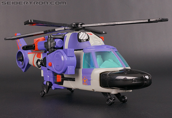 Transformers Convention & Club Exclusives Galvatron (Shattered Glass) (Image #9 of 164)