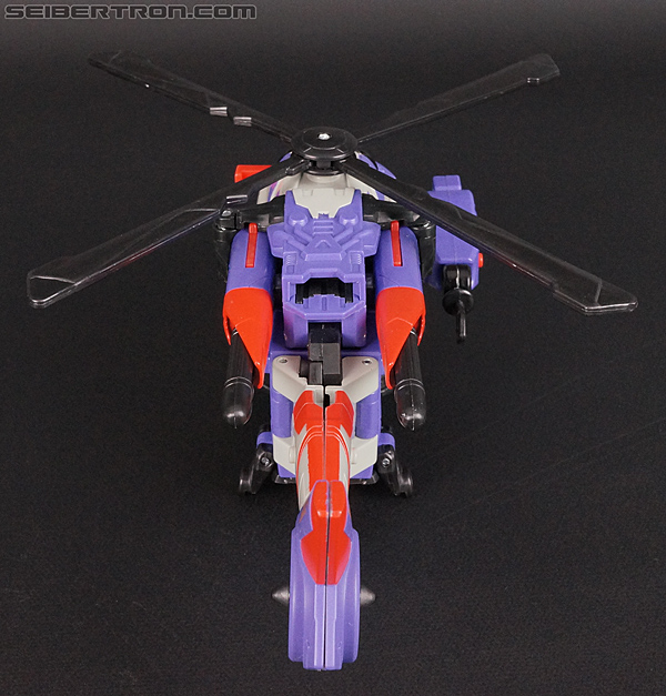 Transformers Convention & Club Exclusives Galvatron (Shattered Glass) (Image #12 of 164)