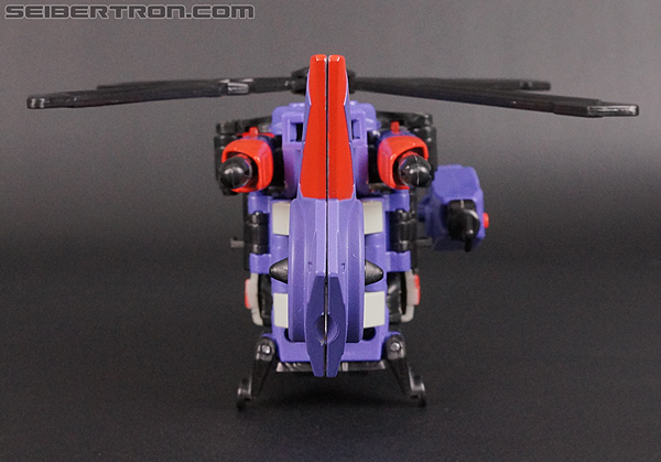 Transformers Convention & Club Exclusives Galvatron (Shattered Glass) (Image #13 of 164)