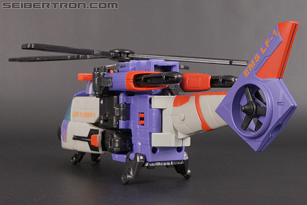 Transformers Convention & Club Exclusives Galvatron (Shattered Glass) (Image #14 of 164)
