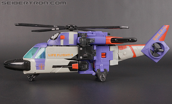Transformers Convention & Club Exclusives Galvatron (Shattered Glass) (Image #15 of 164)