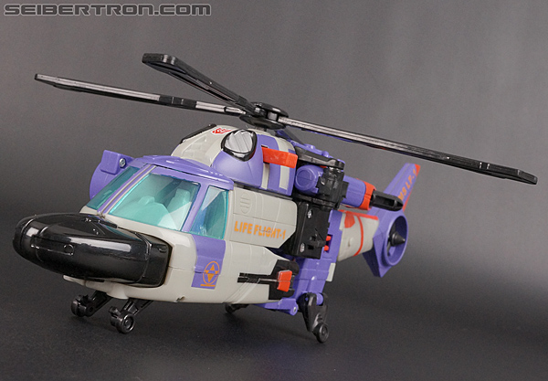 Transformers Convention & Club Exclusives Galvatron (Shattered Glass) (Image #16 of 164)