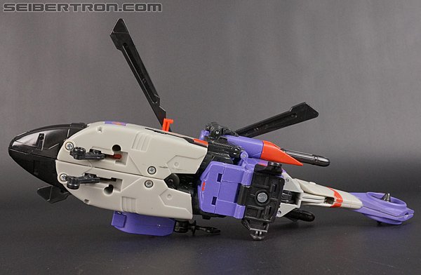Transformers Convention & Club Exclusives Galvatron (Shattered Glass) (Image #19 of 164)
