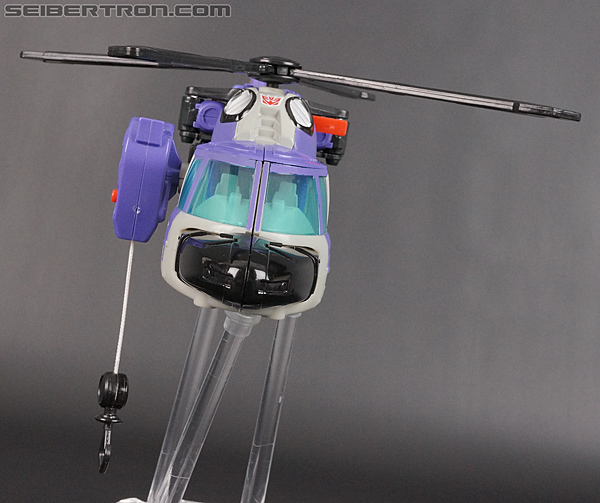 Transformers Convention & Club Exclusives Galvatron (Shattered Glass) (Image #20 of 164)