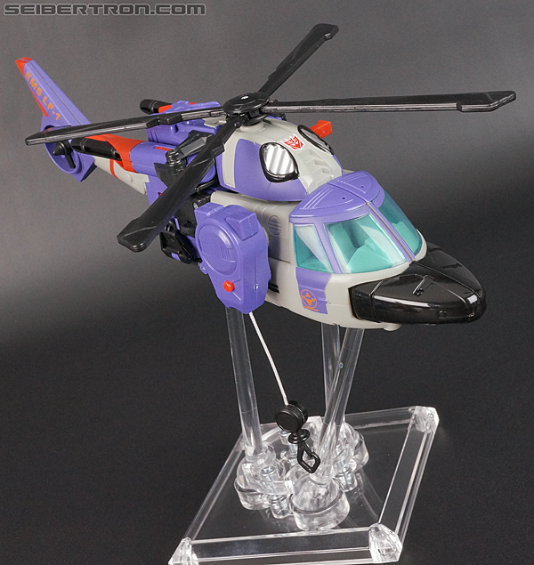 Transformers Convention & Club Exclusives Galvatron (Shattered Glass) (Image #22 of 164)