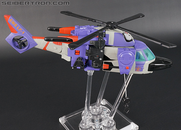 Transformers Convention & Club Exclusives Galvatron (Shattered Glass) (Image #25 of 164)