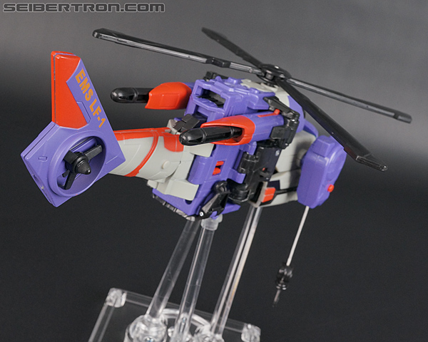 Transformers Convention & Club Exclusives Galvatron (Shattered Glass) (Image #26 of 164)