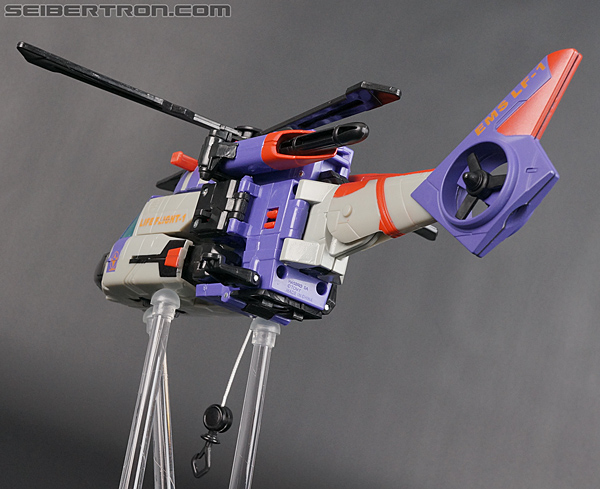 Transformers Convention & Club Exclusives Galvatron (Shattered Glass) (Image #28 of 164)